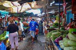 Mercado Bazurto