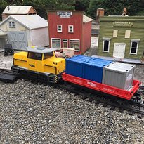 Loco Miniature Railway and Gardens