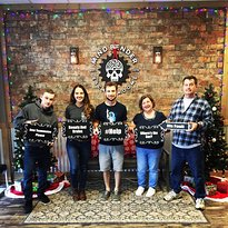 Mind Bender Escape Rooms