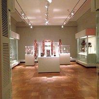 Fine Arts Museum, Houston Baptist University