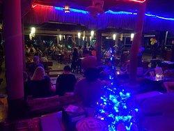 Lanta Nature Beach Bar