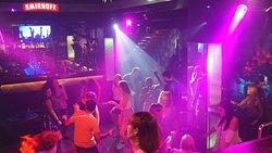 Soka Nightclub