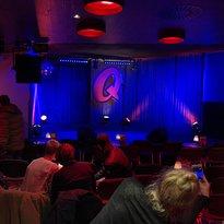 Quatsch Comedy Club Hamburg