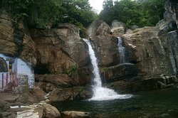 Kalakkayam waterfalls