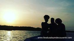 La satisfaction du client est notre priorité numéro 1  Iles  du  saloum  découverte Sénégal