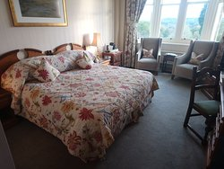 Excellent stay & Lovely Location a few days to relax & switch off!!!