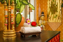 Bangkok Benessere Thailandese - Milano CityLife