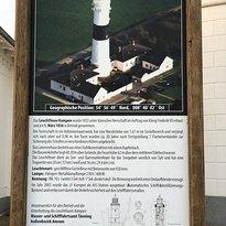 """Leuchtturm """"Langer Christian"""""""