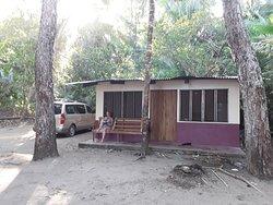 Curu Wildlife refuge Cabinas
