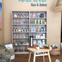 Island Spa & Salon
