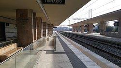 Stazione di Montecatini Terme-Monsummano