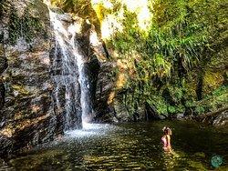 Cachoeira Do Horto