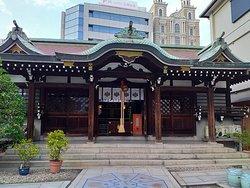 Sannomiya Shrine