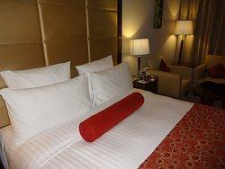 Excellent hotel.....