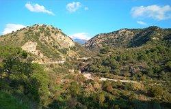 Acequica del Guadalmina Trail