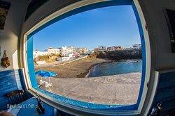 imagen La Vaca Azul en La Oliva