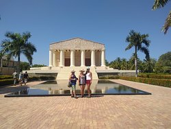 Parque Museo De Infanteria De Marina