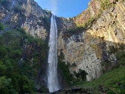 Cachoeira do Avencal