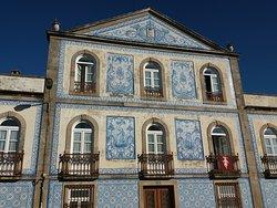 Zodíaco na Calçada Portuguesa