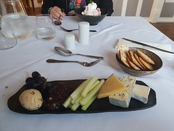 Fabulous New Years Day lunch