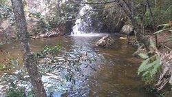 Mangue Falls