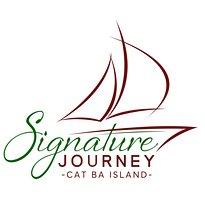 Signature Journey - Cat Ba island