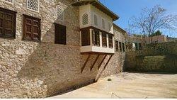 Mansion Benizelou
