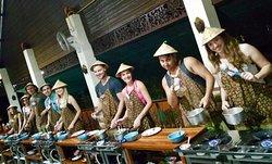 Siam Garden Cooking School