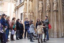 Valencia Family Tour: ¡Una forma diferente de conocer la ciudad con niños! #visitasguiadas #valenciadivertida