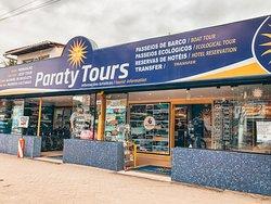 Paraty Tours