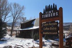 Tiny Timbers Coffee Bistro