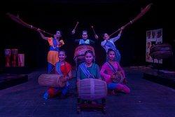 Forbidden Rhythms by Experience Cambodian Living Arts, Siem Reap