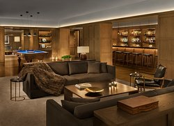 艾迪遜空間 Club Room (上海艾迪遜酒店)