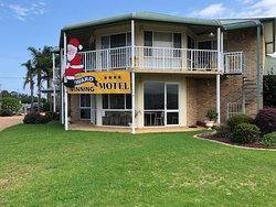 Multi Award Winning Motel