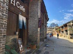 White Cafe