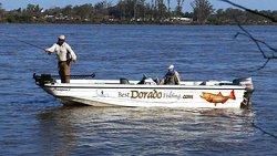 Best Dorado Fishing