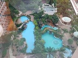 Fantastic family resort
