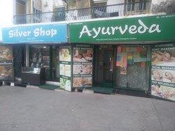Ayurveda Ayurvedic Massage Centre
