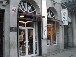 Soho de Vigo, Galeria de Arte