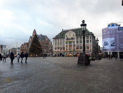 Classica piazza