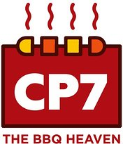CP7 The BBQ Heaven