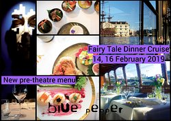 Blue Pepper Restaurant And Candlelight Cruises