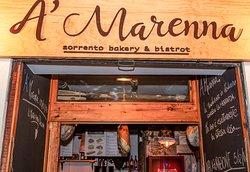 A'Marenna - Sorrento bakery & bistrot
