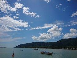 Koh Lanta Old Town Pier