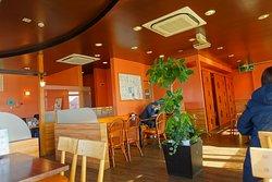 Mos Burger Morioka Aoyama