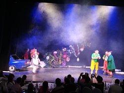 Licedei Clown & Mime Theater