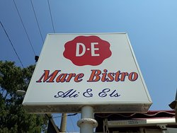 Mare Restaurant & Bistro Kusadasi