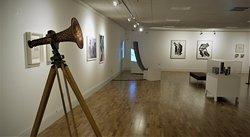 Hawick Museum also hosts everything from contemporary art to Ancient Egypt in its ever changing special exhibit rooms!