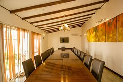 Fahari Palm Board Room