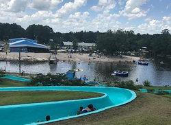 Pep's Point Water Park